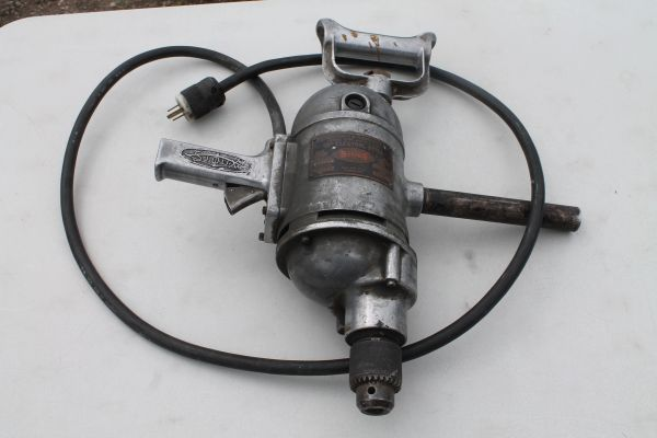 1932 Sioux 1/2'' Drill