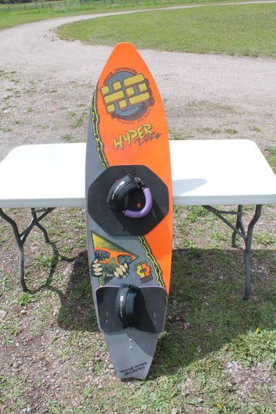 HyperLite Wake Board