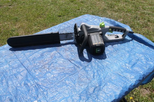 Earthwise 16'' Electric Chainsaw