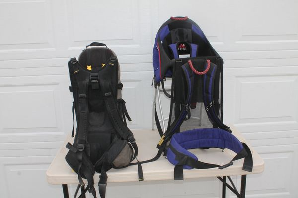 Quality Back Pack Baby Carriers