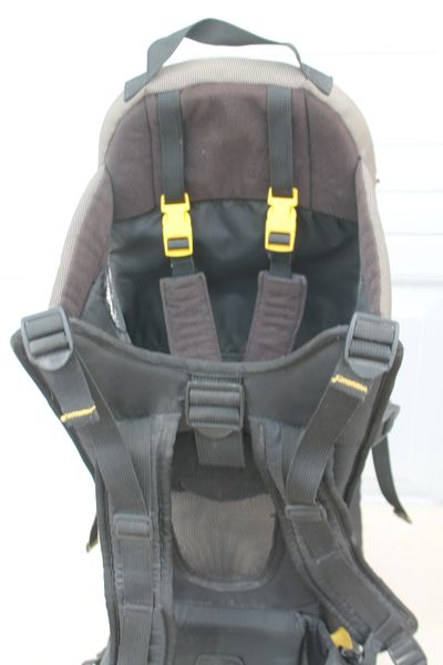Quality Back Pack Baby Carrier