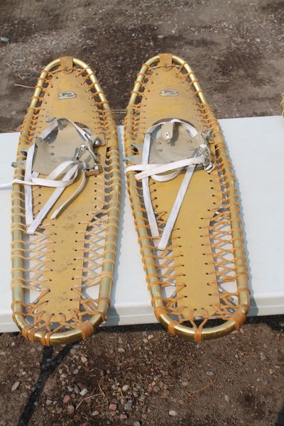 Sherpa Snow Claw Snow Shoes