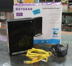 NetGear N300 Wireless Router