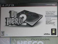 DJ Hero 2 PS3 edition