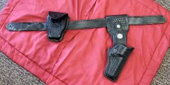 Safariland 11 S&W Medium Frame Holster