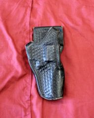 Hellweg #181R Medium Revolver Holster