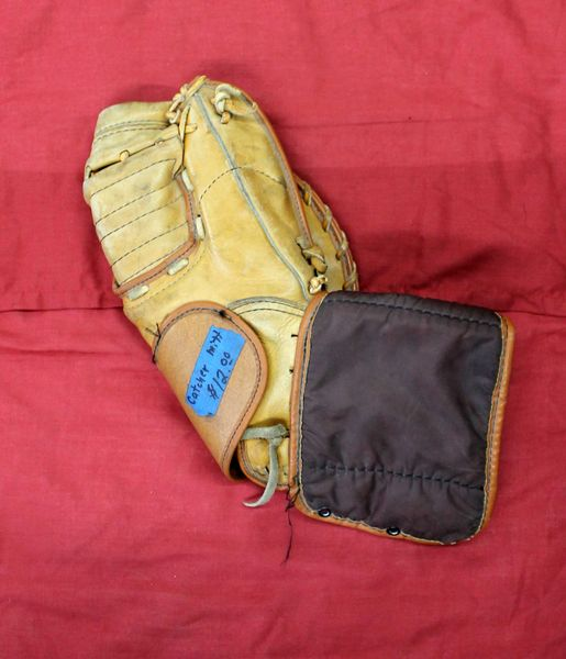 Catcher's Mitt-Cooper GM3