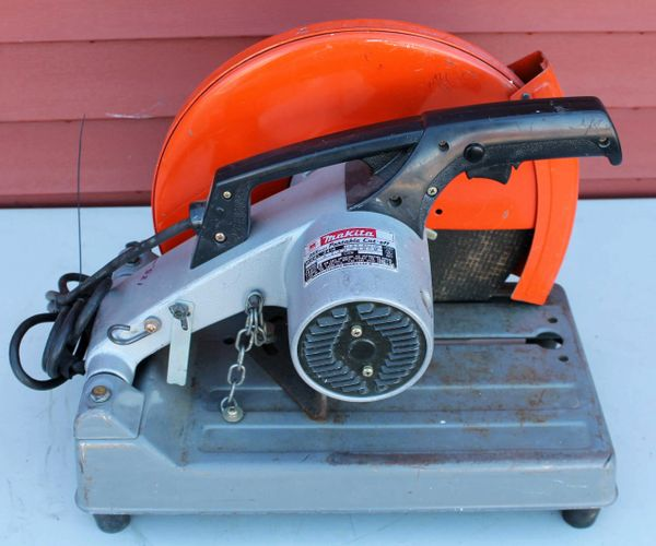 14'' Portable Metal Cut-Off / Chop Saw