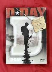 D-Day Remembered DVD Set