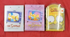 The Simpsons DVD Sets