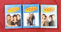 Seinfeld DVD Sets