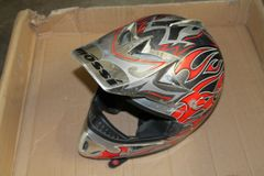 MOSSI Helmet A-681 Small
