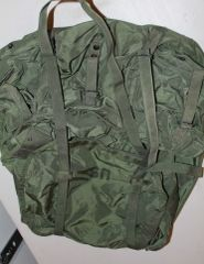US FIELD PACK Combat Nylon Large
