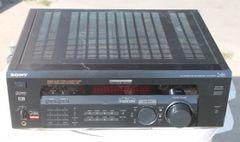 Sony FM/AM Stereo Reciever STR-DE835 w/ Remote