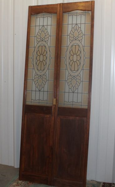 Room Divider Panels or Bi Fold Door
