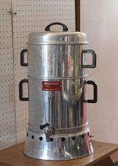 VIntage Drip-O-Lator 48 Cup Coffee Maker / Pot