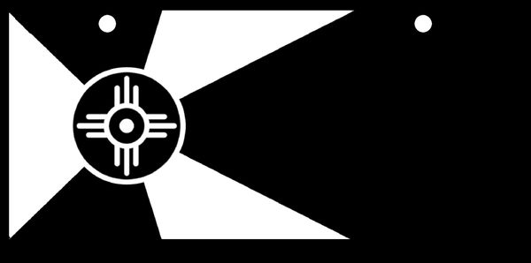 Wichita Flag
