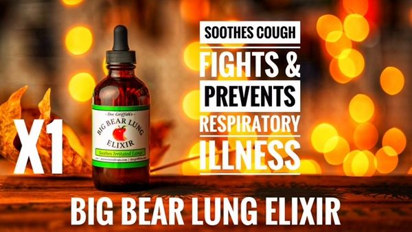 Lung Personal Pack