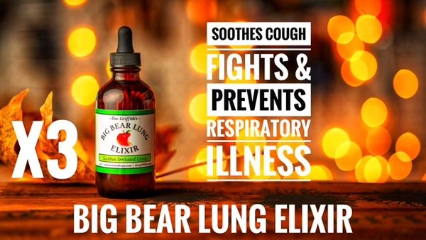 Lung Friends & Family Pack
