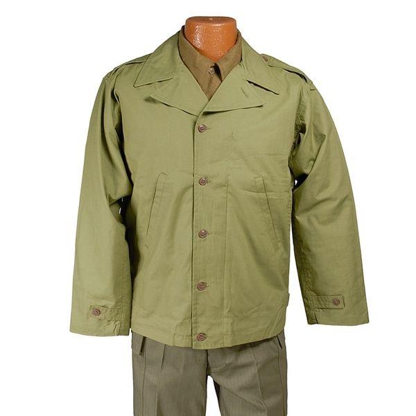 M1941 Field Jacket