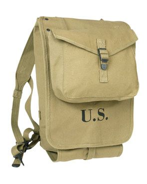 M1928 Haversack or Combat Field Pack