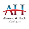 Almond and Hack Realty LLC. Logo