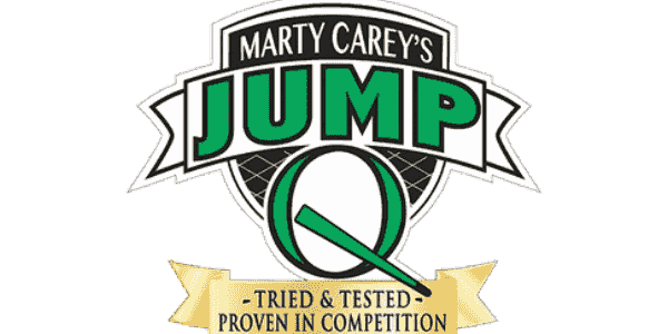 Marty Carey JumpQ Logo