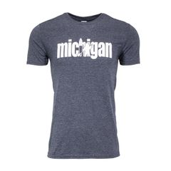 Michigan Paddle Bear T-Shirt - Michigan Paddle Board Shirt - Paddle Board Shirt - Michigan Bear - Michigan Outdoors - Michigan Wilderness - MADE IN MICHIGAN!