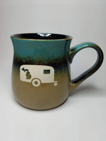 Grande Rustic Tavern Camping Mug