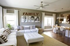 Family, the love of a family Wall Decal