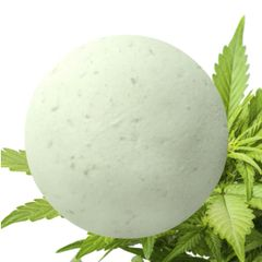 Immunity Boost Aromatherapy Bath Bomb 25mg