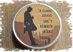 A Close Shave - Men's Shaving Soap