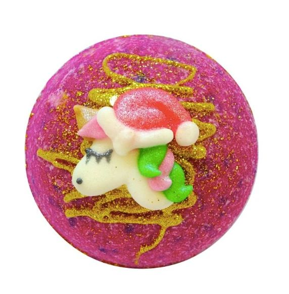 Unicorn Fairy Frolic Fizzy Bath Bomb