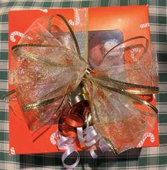 4 Bath Bombs In A Cupcake Box Gift Set