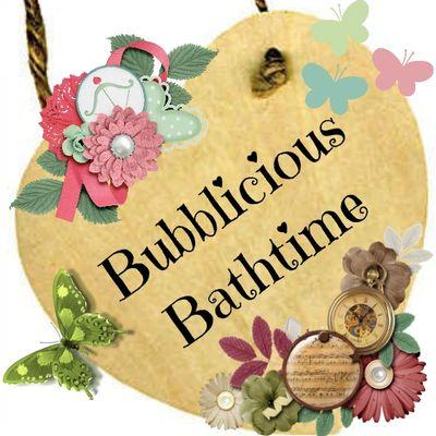 Bubblicious Bathtime