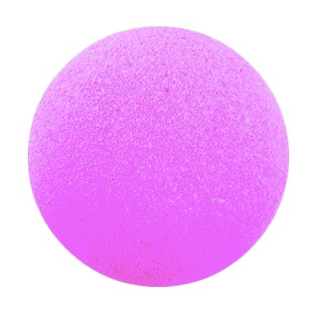 Bubblegum Fizzy Bath Bomb 💚🐰