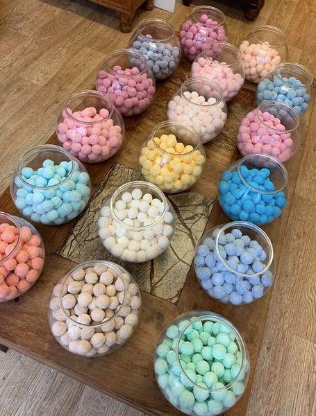 Mini Bath Bombs - 5 for £1.00