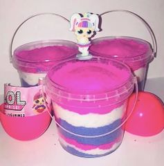 Lolz Dollz Surprise Bucket 🐰