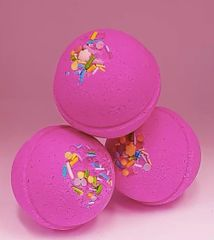 Bubbletastic Unicorn Bath Bomb 🐰