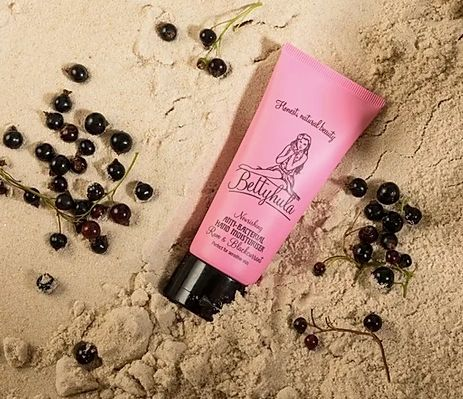 Bettyhula Nourishing Anti-Bacterial Hand Cream - Rum & Blackcurrant 🐰