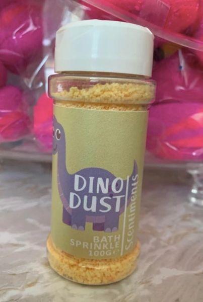 Dino Dust Bath Sprinkles 🐰