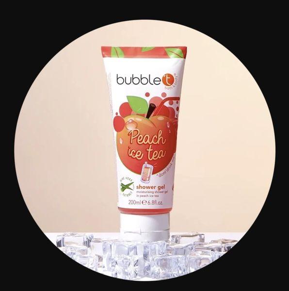 Peach Ice Tea Shower Gel 🐰