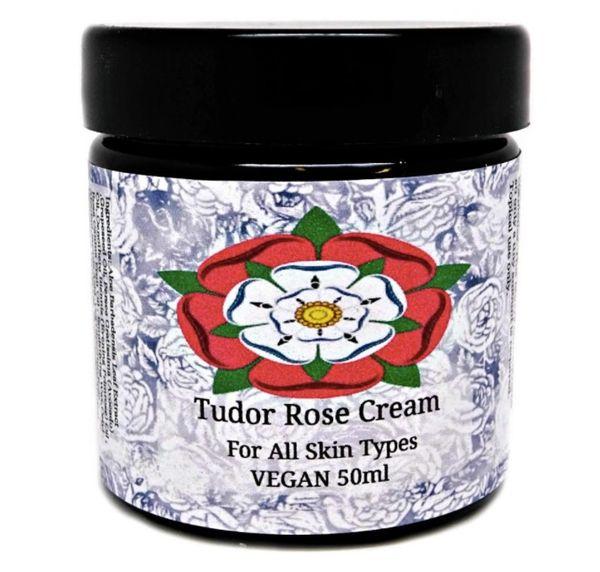 Tudor Rose Skin Cream for All Skin Types
