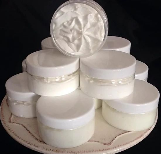 Toffee Triple Whipped Body Butter