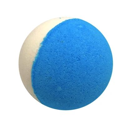 Blue Fizz Bath Bomb 🐰