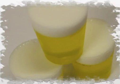 Bubbly Beer Novelty Soap