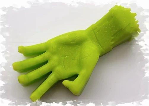 Zombie Hand Soap 🐰