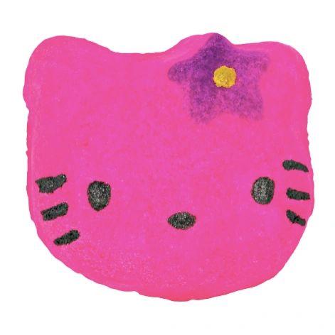 Pretty Kitty Fizzy Bath Bomb