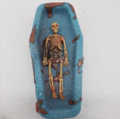 Coffin Bath Bomb 💚🐰