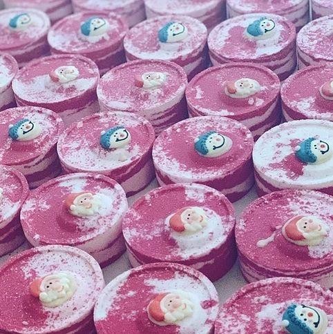 Jingle Bell Berries